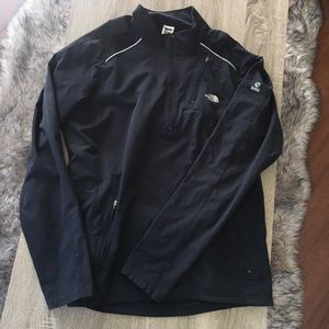 15bf4e637 The North face flight series windbreaker jacket XL